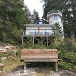 victor island lodge in nootka sound
