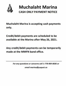 gold river boat launch payment options